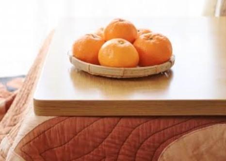 kotatsu mikan